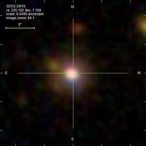 SDSS J222024.58+010931.3