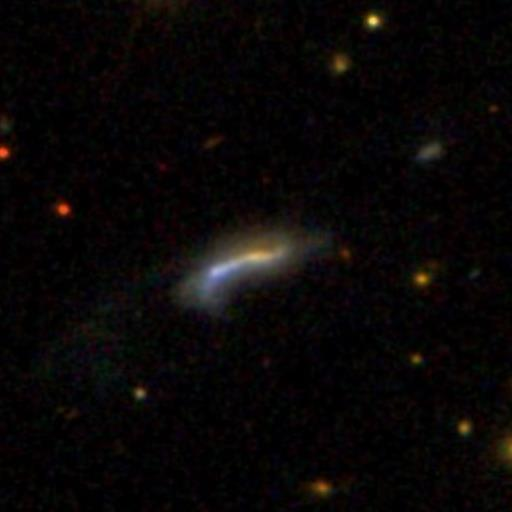 #awesome #beautiful #galaxy #merger #gpair #jets